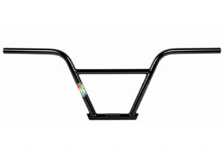 Rant Nsixty 4pc Bars - Gloss Black 9.5""